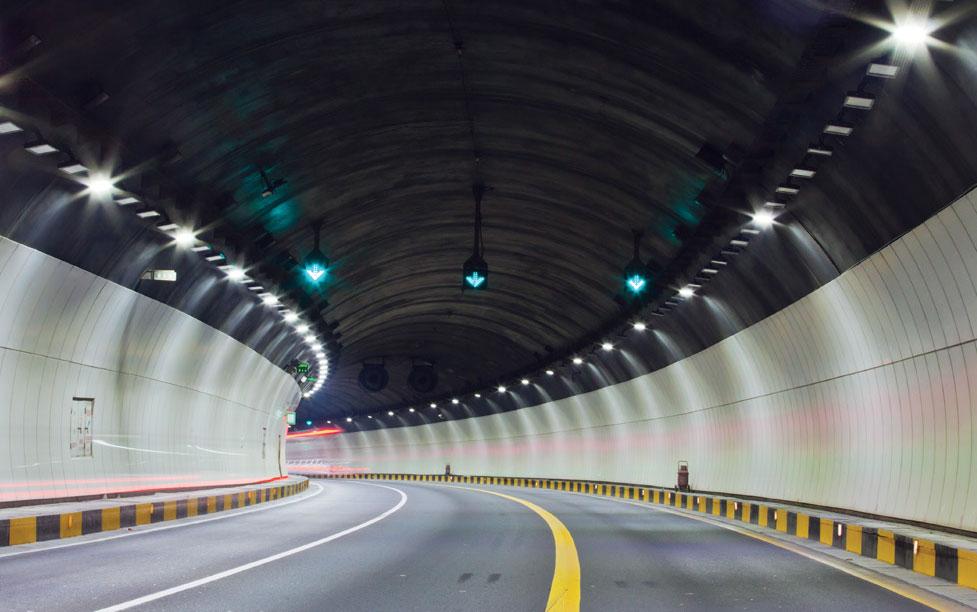 MOSO LED Drivers