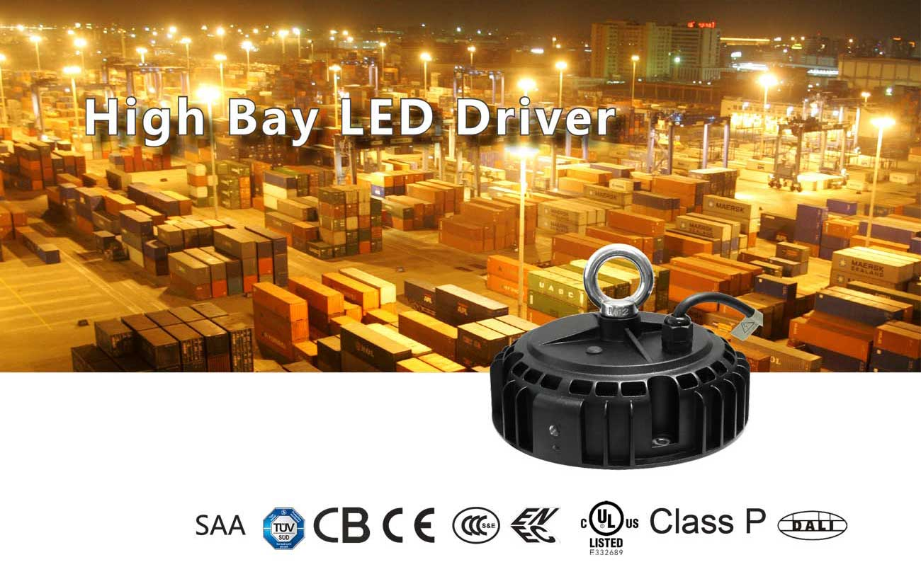 MOSO LED Drivers