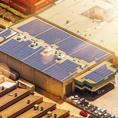 E-lite - Canadian Solar Panels